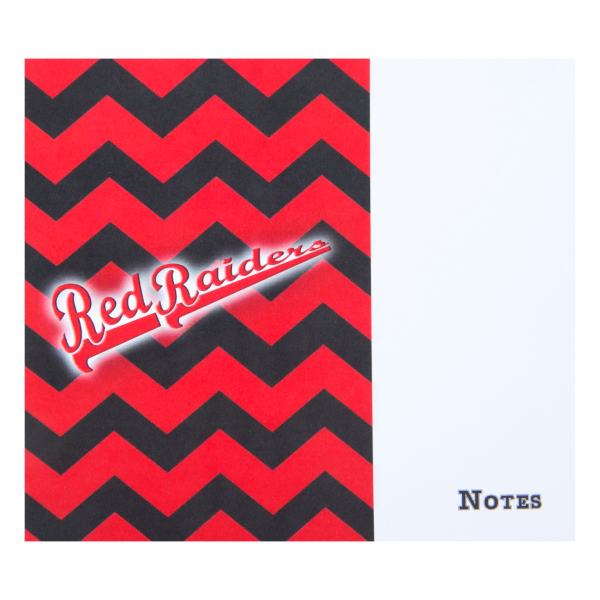 Texas Tech Red Raiders Mouse Notes
