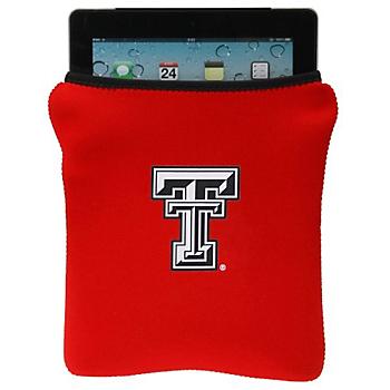 Texas Tech Red Raiders Tablet Sleeve