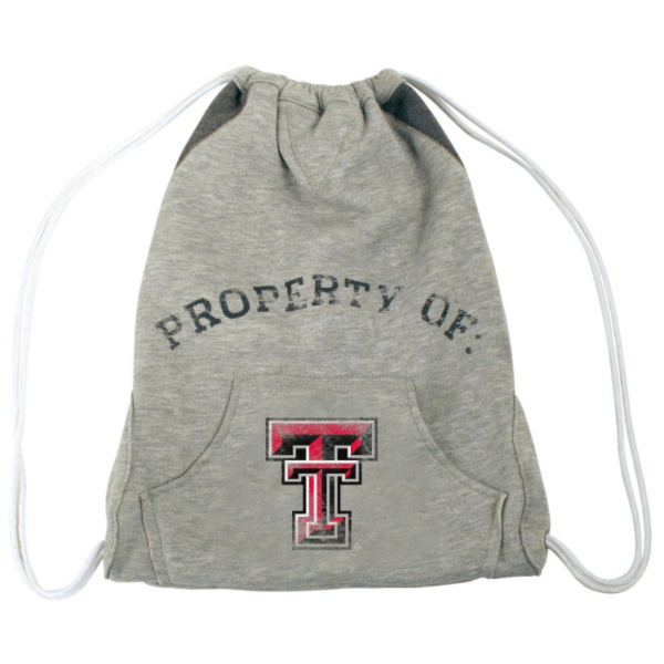 Texas Tech Red Raiders Hoody Cinch