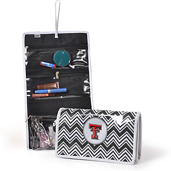 Texas Tech Red Raiders Chevron Amenity Kit