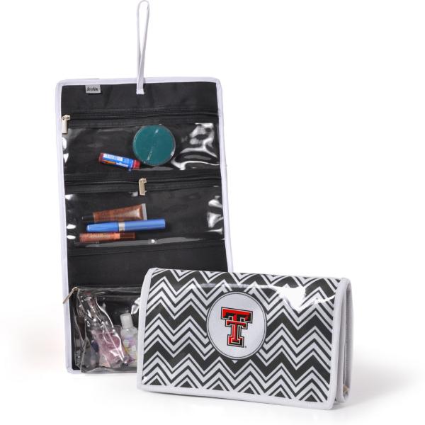 Texas Tech Red Raiders Chevron Amenity Kit