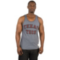 Texas Tech Red Raiders Retro Beach Stripe Tank