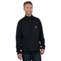 Texas Tech Red Raiders Antigua Leader Pullover