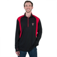 Texas Tech Red Raiders Antigua Delta Pullover