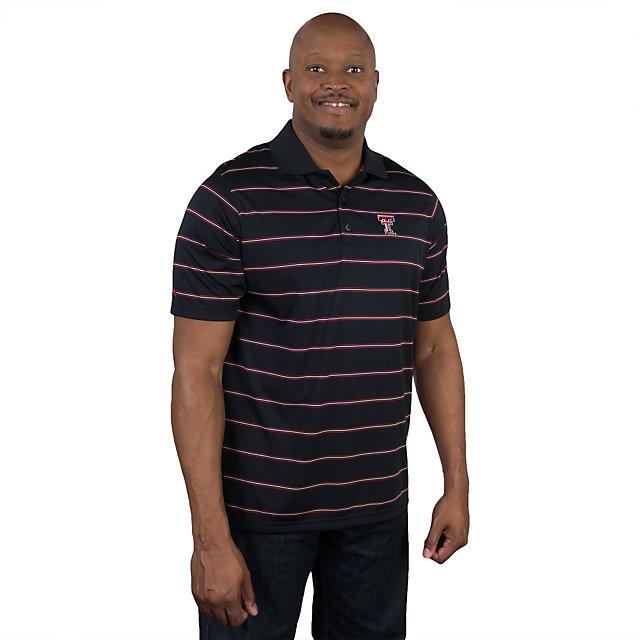 Texas Tech Red Raiders Antigua Deluxe Polo