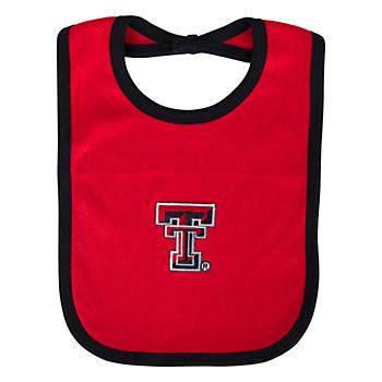 Texas Tech Red Raiders Knit Bib