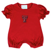 Texas Tech Red Raiders Infant Romper