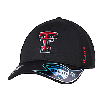 sale retailer 961fb 89bb6 Texas Tech Red Raiders Top Of The World Booster Cap