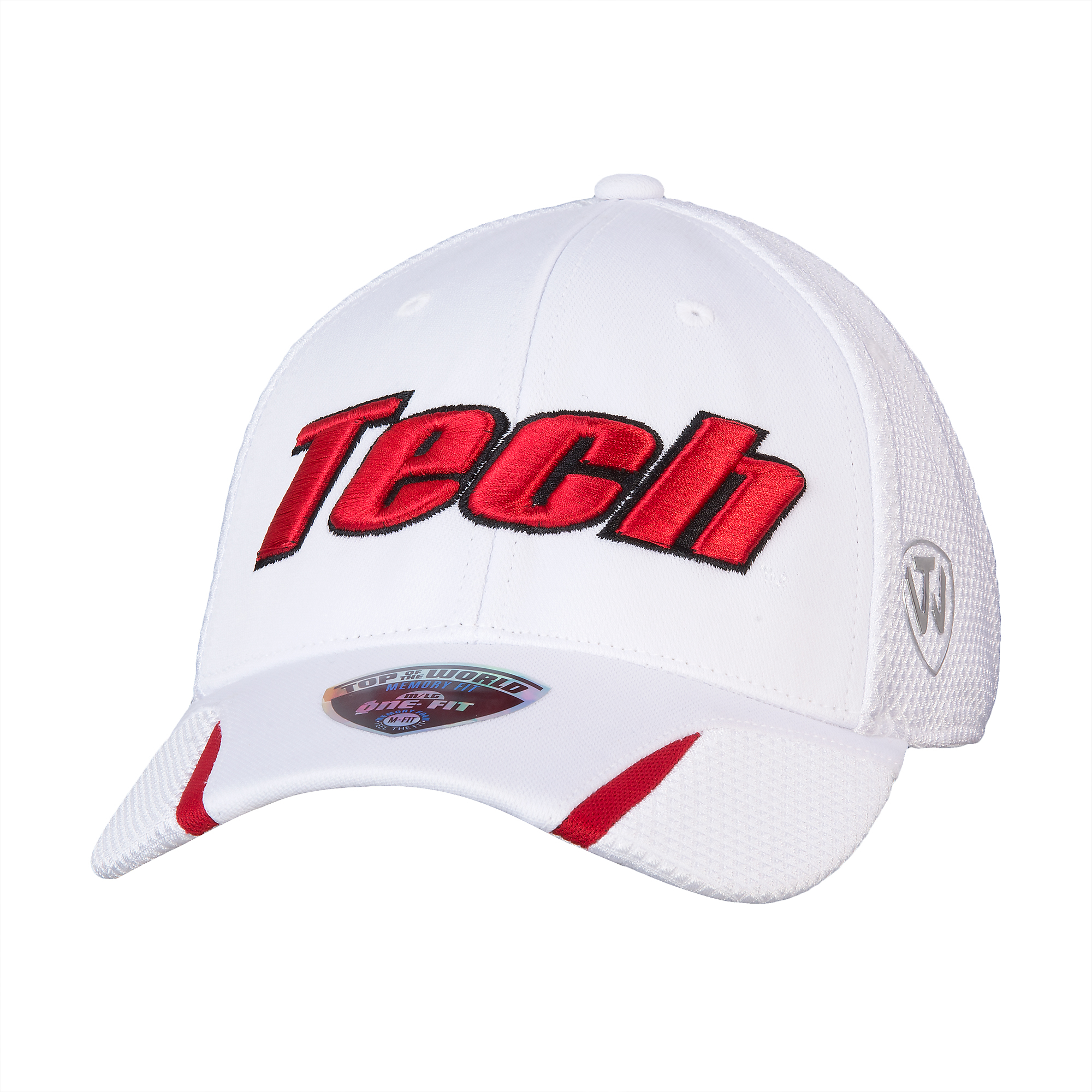 Texas Tech Red Raiders Top Of The World Condor Cap
