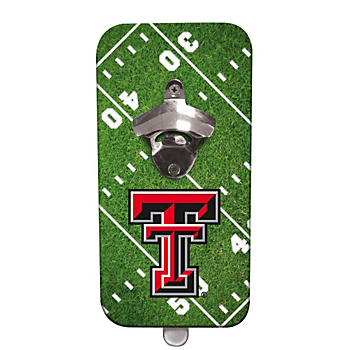 Texas Tech Red Raiders Magnetic Clink N Drink