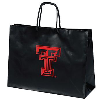 Texas Tech Red Raiders Tiara Gift Bag