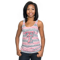 Texas Tech Red Raiders Blue 84 Greek Key Tank
