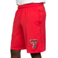 Texas Tech Red Raiders Under Armour Solid Short