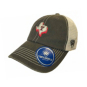 Texas Tech Red Raiders Top of the World United Hat