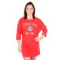 Texas Tech Red Raiders Womens Tee Shirt Dress