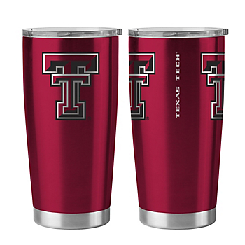 Texas Tech Red Raiders 20 oz. Ultra Tumbler