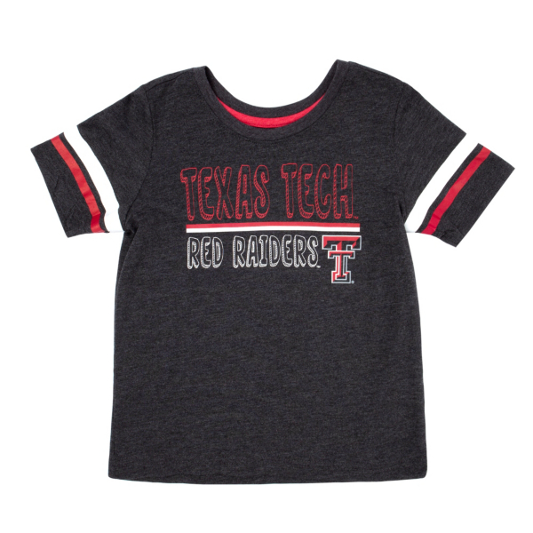 Texas Tech Red Raiders Toddler Boys You Rang T-Shirt