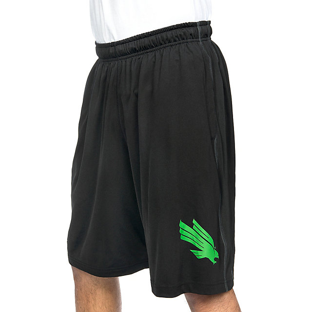 North Texas Mean Green Nike Fly Short