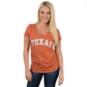 Texas Longhorns 47 Showtime V-Neck Tee