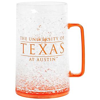 Texas Longhorns Monster Freezer Mug