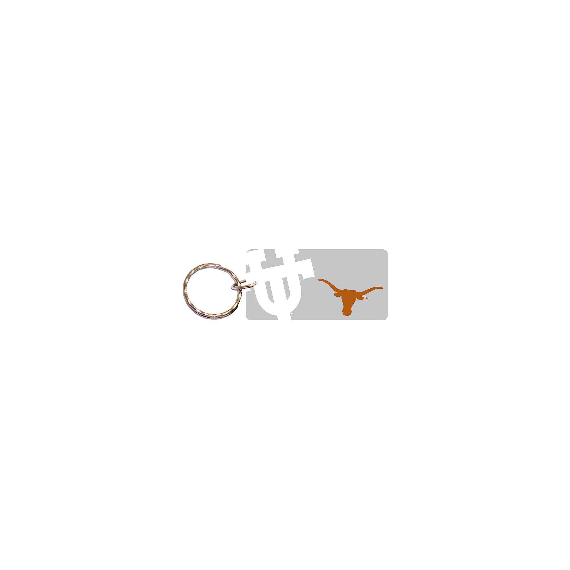 Texas Longhorns Mega Keychain