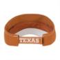Texas Longhorns 47 Visor