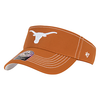 Texas Longhorns 47 Visor