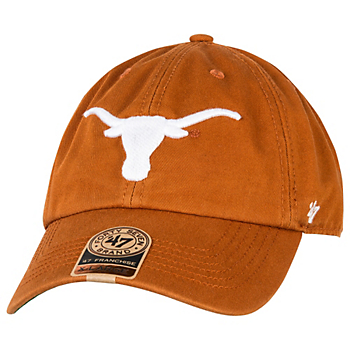 Texas Longhorns 47 Franchise Cap