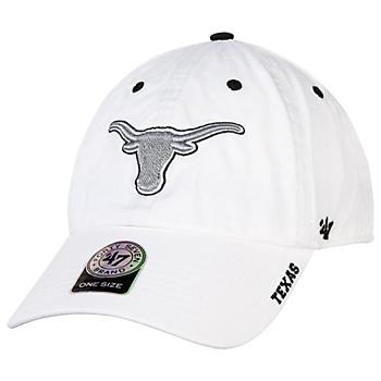 Texas Longhorns 47 Ice Cap