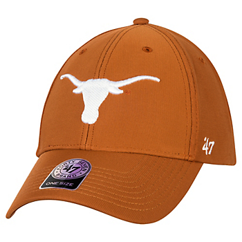 Texas Longhorns 47 Empire MVP Cap
