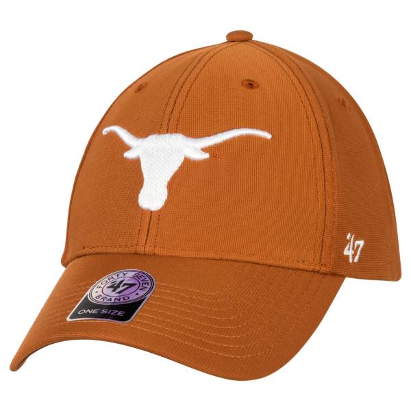 Texas Longhorns 47 Empire MVP Cap