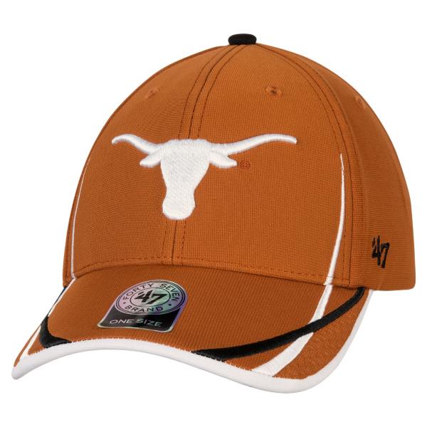 Texas Longhorns 47 Sparhawk MVP Cap