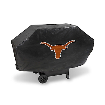 Texas Longhorns Grill Cover