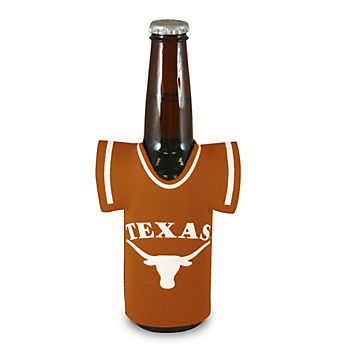 Texas Longhorns Bottle Jersey