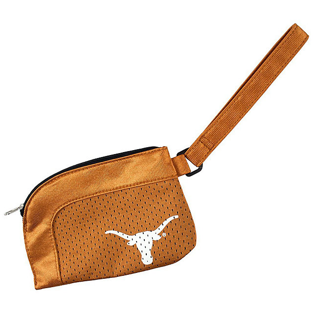 Texas Longhorns Stadium Wristlet