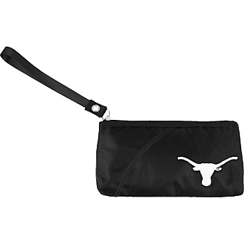 Texas Longhorns Color Sheen Wristlet
