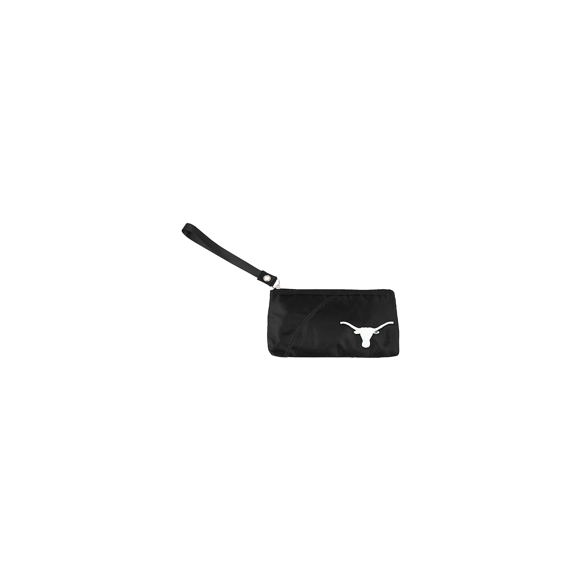 Texas Longhorns Color Sheen Wristlet
