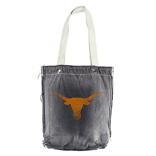 Texas Longhorns Vintage Shopper Tote