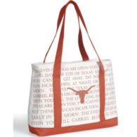 Texas Longhorns Fight Song Cooler