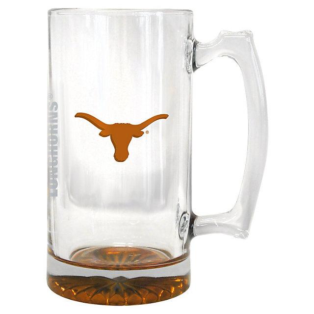 Texas Longhorns 25 oz Elite Tankard