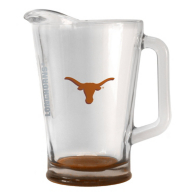 Texas Longhorns 60 oz Elite Pitcher