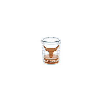 Texas Longhorns Tervis 2.5 oz Collectible Core Tumbler Shot Glass
