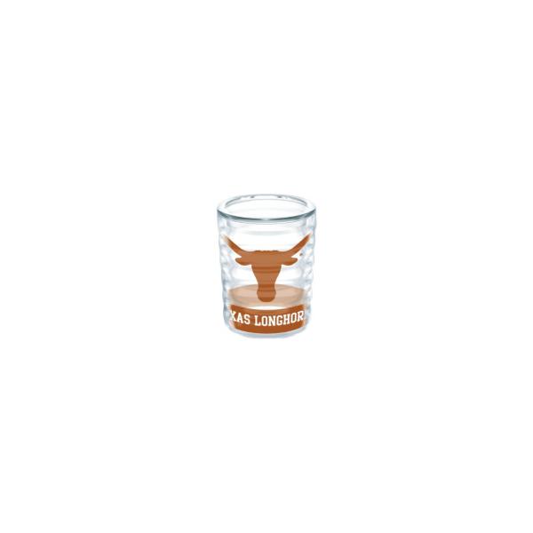 Texas Longhorns Tervis 2.5 oz Collectible Core Tumbler Shot Glass