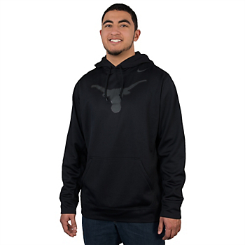 Texas Longhorns Nike Stadium Lights Hoody