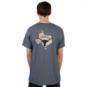 Texas Longhorns Retro 1963 National Champions Tee