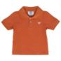 Texas Longhorns Toddler Golf Shirt