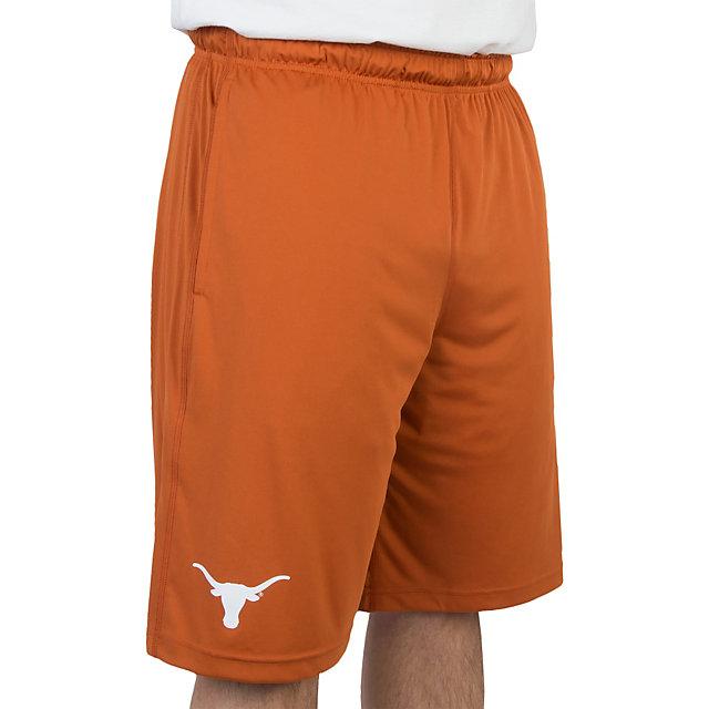 Texas Longhorns Nike Fly Shorts