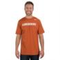 Texas Longhorns Nike Cotton Training Day Tee
