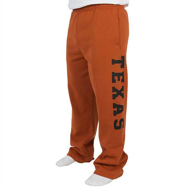 Texas Longhorns Majestic Collecting Wins Pants