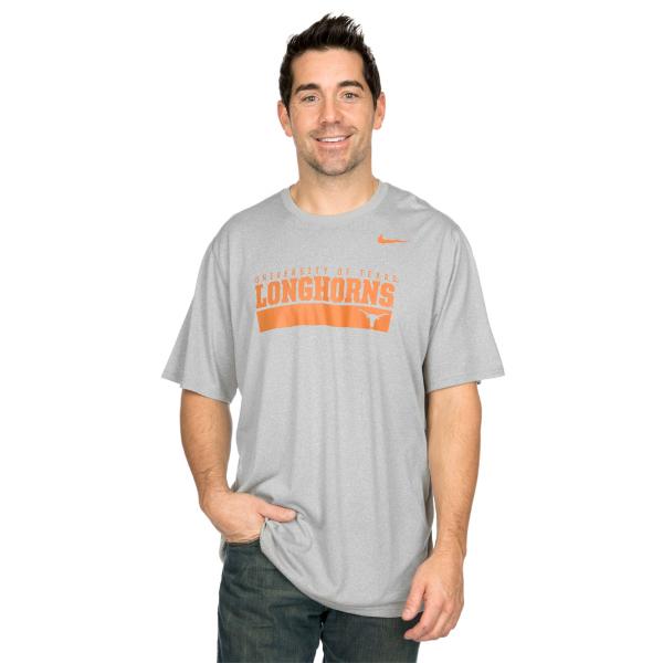 Texas Longhorns Nike Varsity Legend Tee